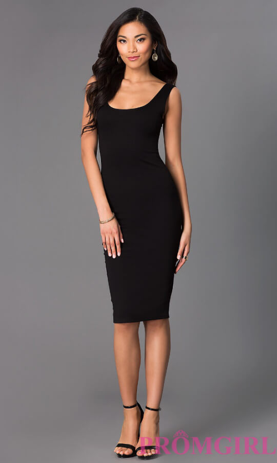 The Classic Audrey Hepburn Little Black Dress
