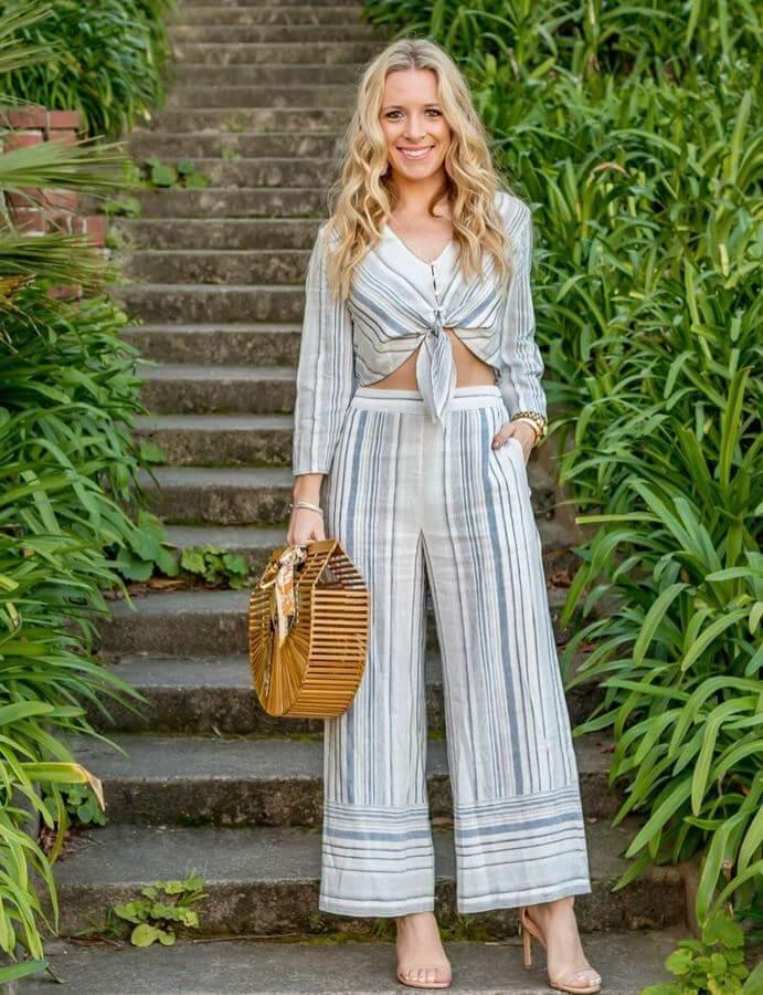 Two piece sets rule the roost when it comes to spring must-haves