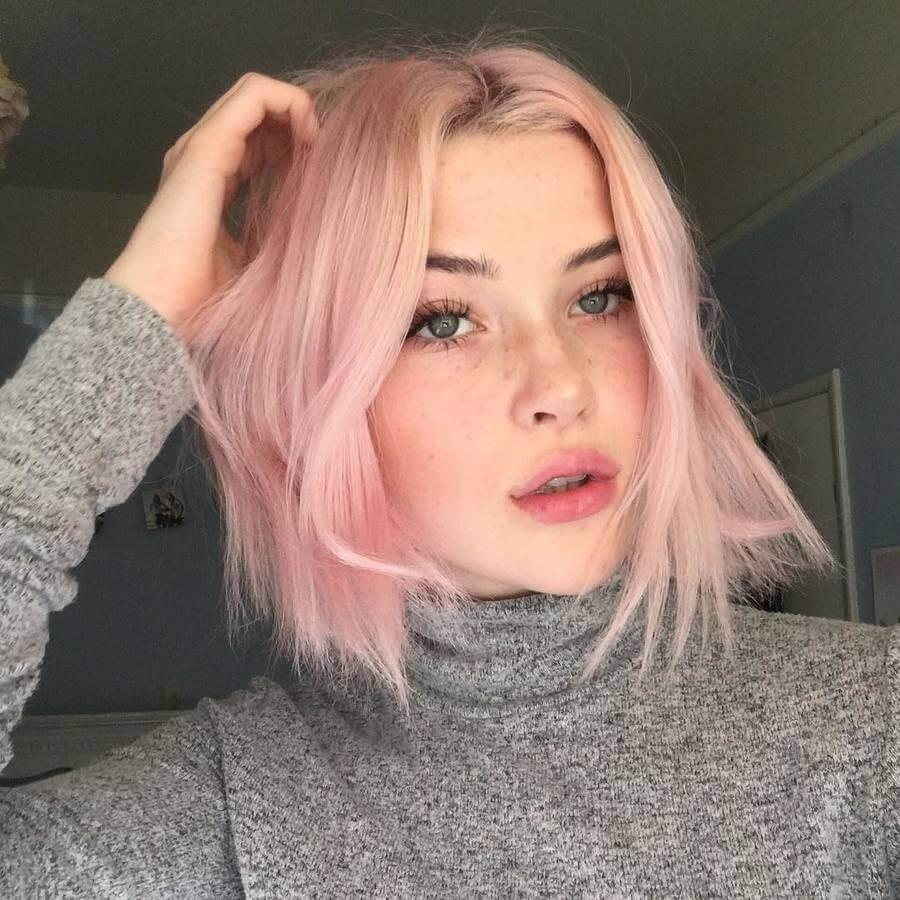 Best Hair Colors For Fair Skin 35 Examples Not To Miss Belletag