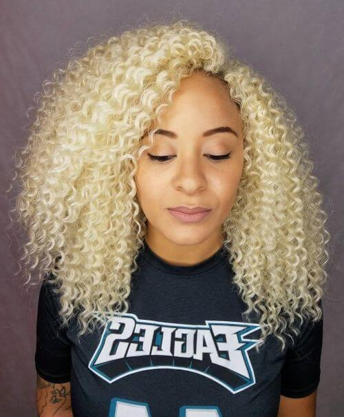 35 Crochet Braid Hairstyles For Black Woman That Are Trending Now Belletag