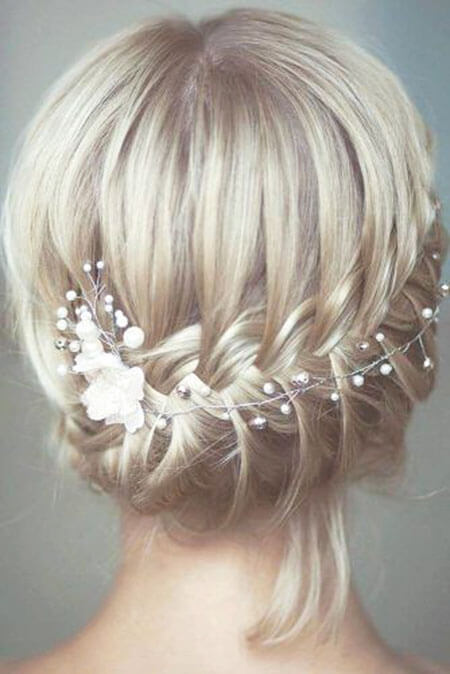 Perfect for Brides