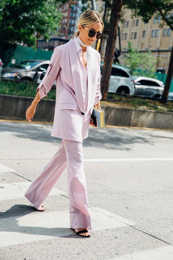 Pink Pastels