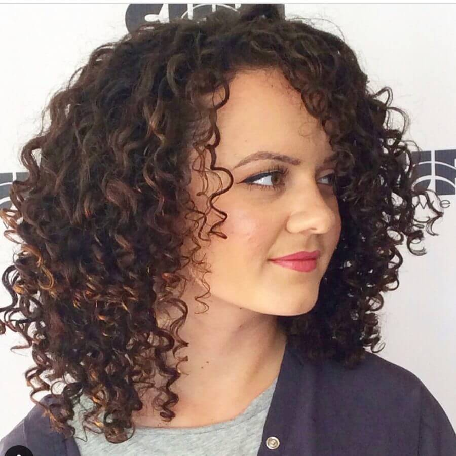 Natural Curls are not so Hard to Maintain