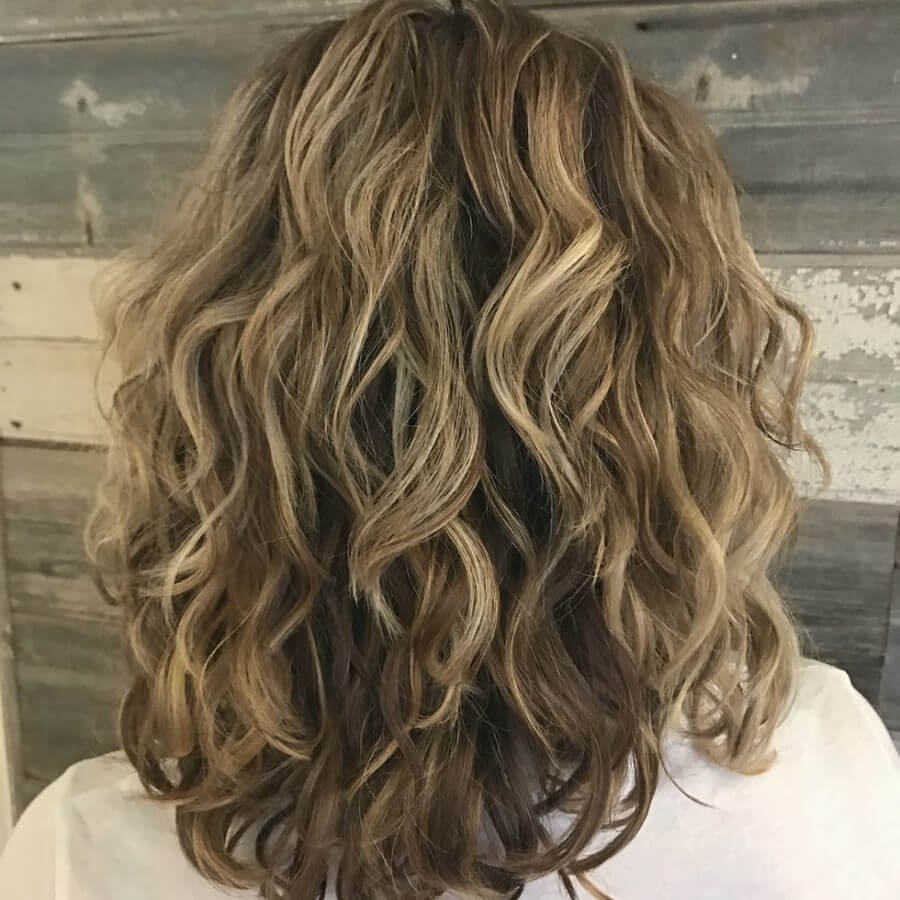 Cascade Waves and Highlights