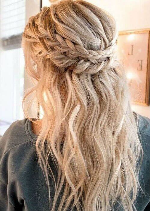 Double Braided