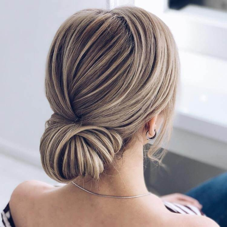 Wedding Day Hairstyles For Long Hair: 55 Elegant Prom Hairstyles