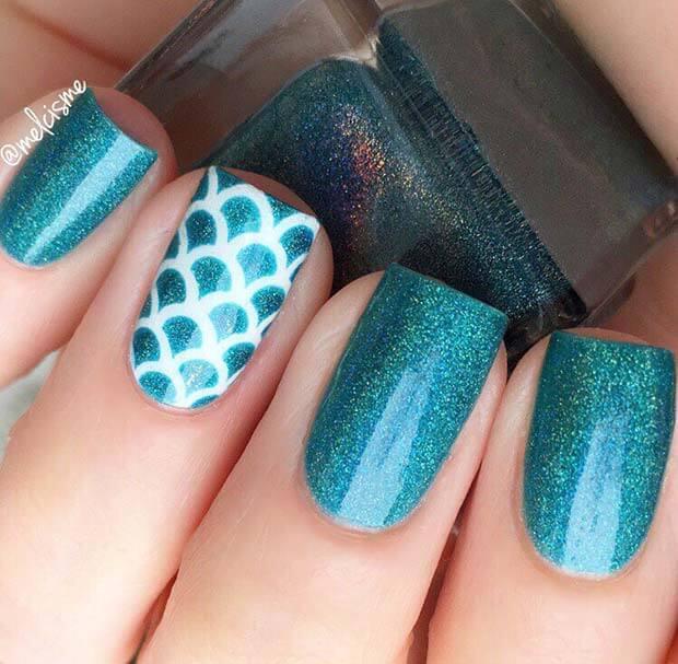 60 Catchy Summer Nail Designs for Fun-Loving Women – BelleTag
