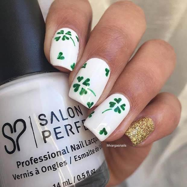 Clovers on Point
