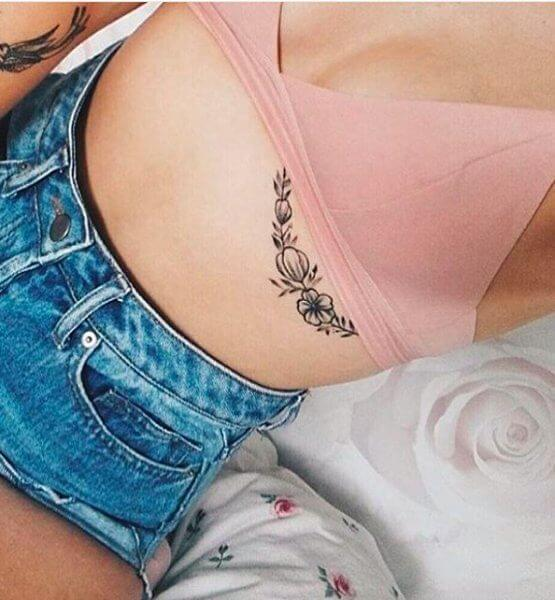 20 Very Unusual Spring Tattoos And Placement Ideas – BelleTag