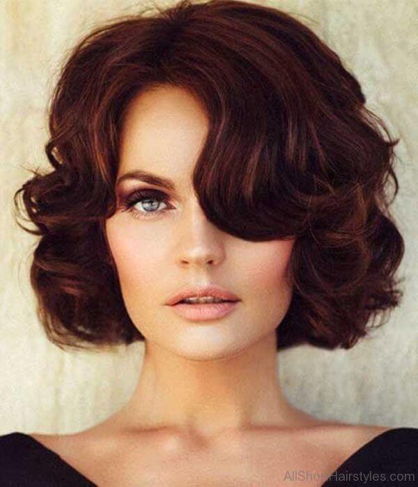 Glamorous Curls