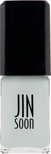 With a little gray mixed into it, this shade will show that you're classic with a bit of a