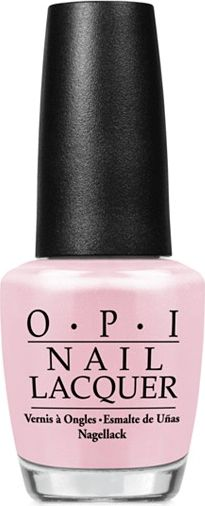A quirky name for a quirky color, this blush pink shade will show your flirtatious side as you go for a night out with friends and meet new people.