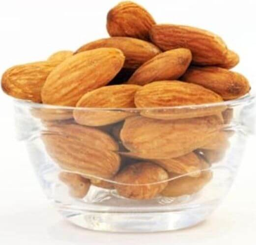 Almost all varieties of nuts can work wonders for the skin.