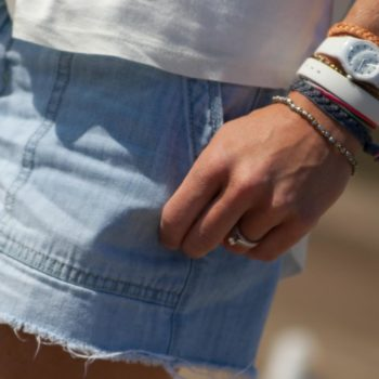 Accessories for jeans