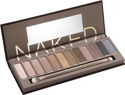 The Original Naked Palette by Urban Decay