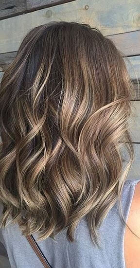 Trendy Fall Hair Colors Your Best Autumn Hair Color Guide Belletag