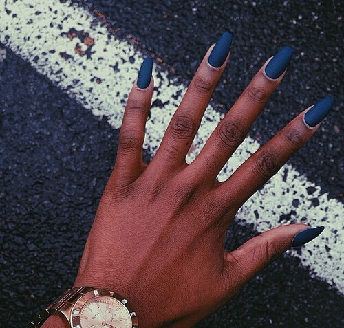 14 Trendy Nail Designs This Fall to Make You Stand Out | BelleTag