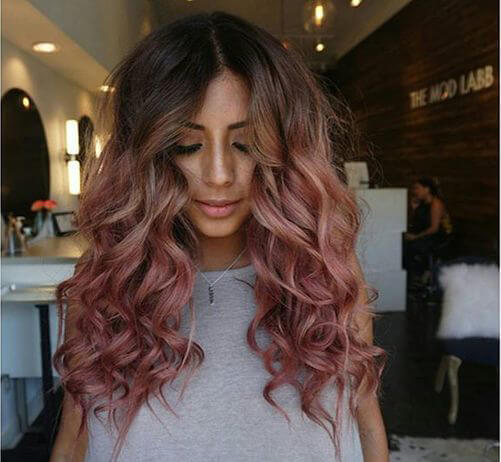 Trendy Fall Hair Colors: Your Best Autumn Hair Color Guide ...