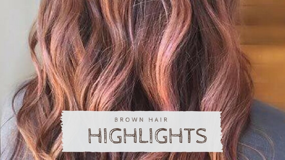 25 best hairstyle ideas for brown hair with highlights belletag who pmusecretfo Images