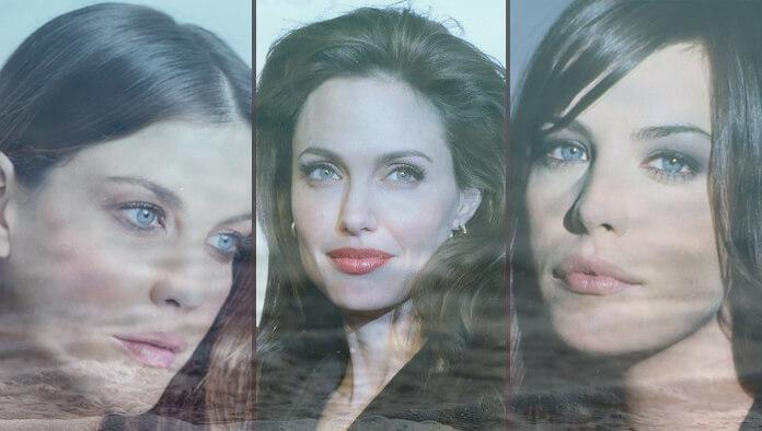 Celebrities with cool skin tones