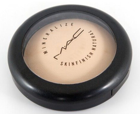 MAC Mineralized Skinfinsh Setting Powder