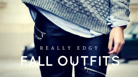 f7ad0a2f51a3 26 Great Fall Outfits  Ideas To Try Already This Autumn Winter Season