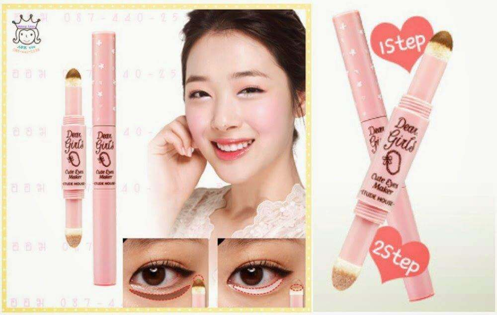 Opinion Asian make up product