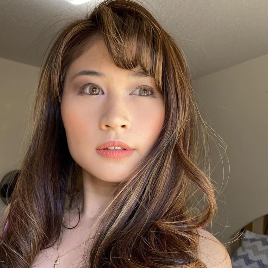 Natural Asian makeup