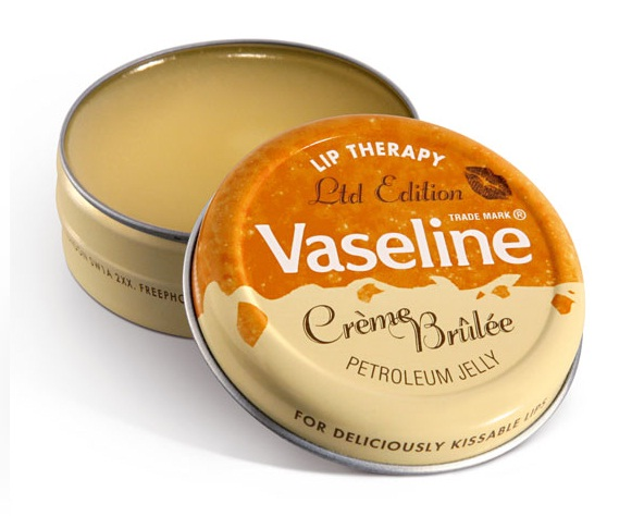 Vaseline doesn't have to be boring.