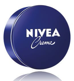 For many, Nivea Creme is a beauty staple