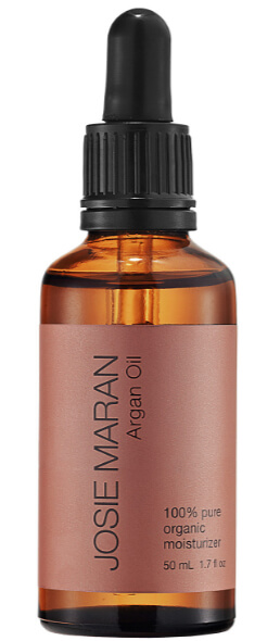 Though Argan Oil has only hit US markets in the last few years, it's widely used in Morocco for all sorts of beauty purposes