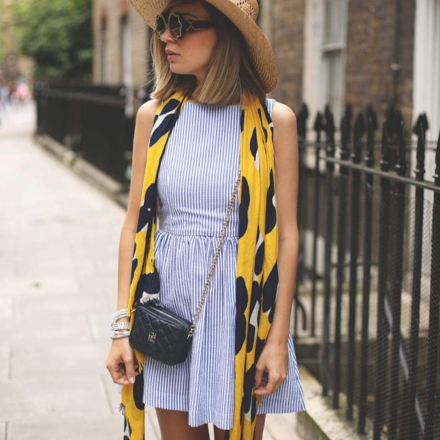 How to style clothes you already have