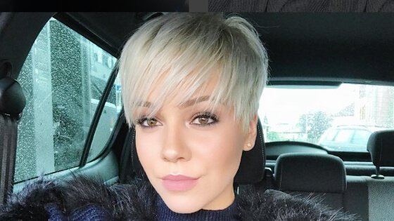 24 Short Pixie Haircuts And Styles To Choose From – BelleTag