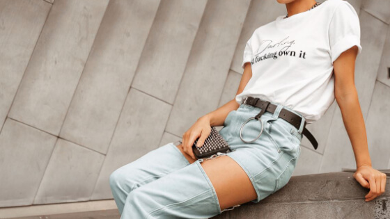 Crazy, stylish, brave, sexy, extravagant, cute – it's all about jeans and the way you can style your favorite denim. Have a look at amazing jeans style ideas.
