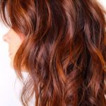 If you are interested in changing your hair color, then check out these auburn hair color ideas