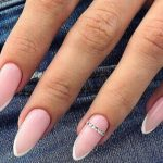 Sometimes, even the simple pink nails will make your outfits pop out and you feel unique. Here are some of the best pink nails that you can do today!