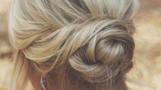 Whether you are going to your best friend's wedding, or you want to make new hairstyle, updos are great for both. We have collected chic updos for short hair.