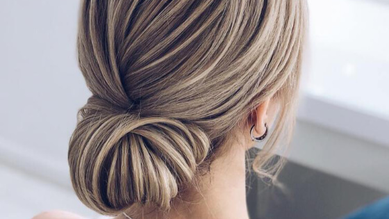 55 Elegant Prom Hairstyles Belletag