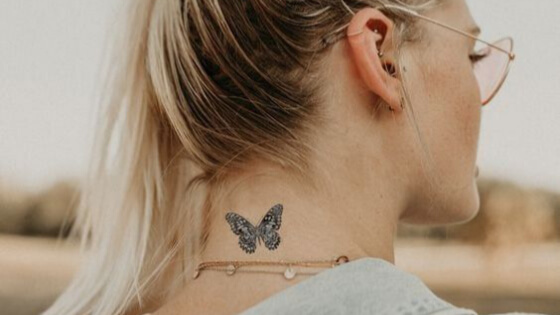 Tattoos are great and for some people are very personal. If you are thinking about the new one, check some of the most amazing spring-inspired symbols.