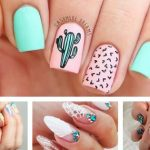 Summer nail designs are the must-have if you want to catch some attention at the beach. These are some of the funniest designs that you need to try this summer.