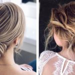 The wedding day is the most important milestone in every girl's life. She wants to look amazing, so she needs to choose between some of the best bridal updos.