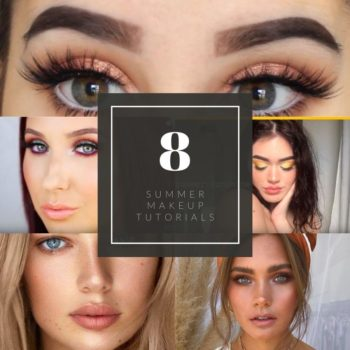 Best summer makeup tutorials