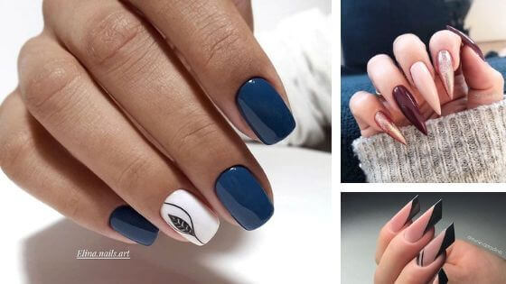 Popular nail shapes explained in this guide together with illustrative examples. Do you know that nail shape plays a huge part in achieving a perfect manicure?