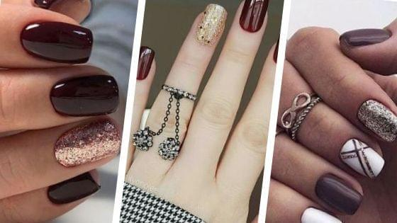 Best colors for short nails