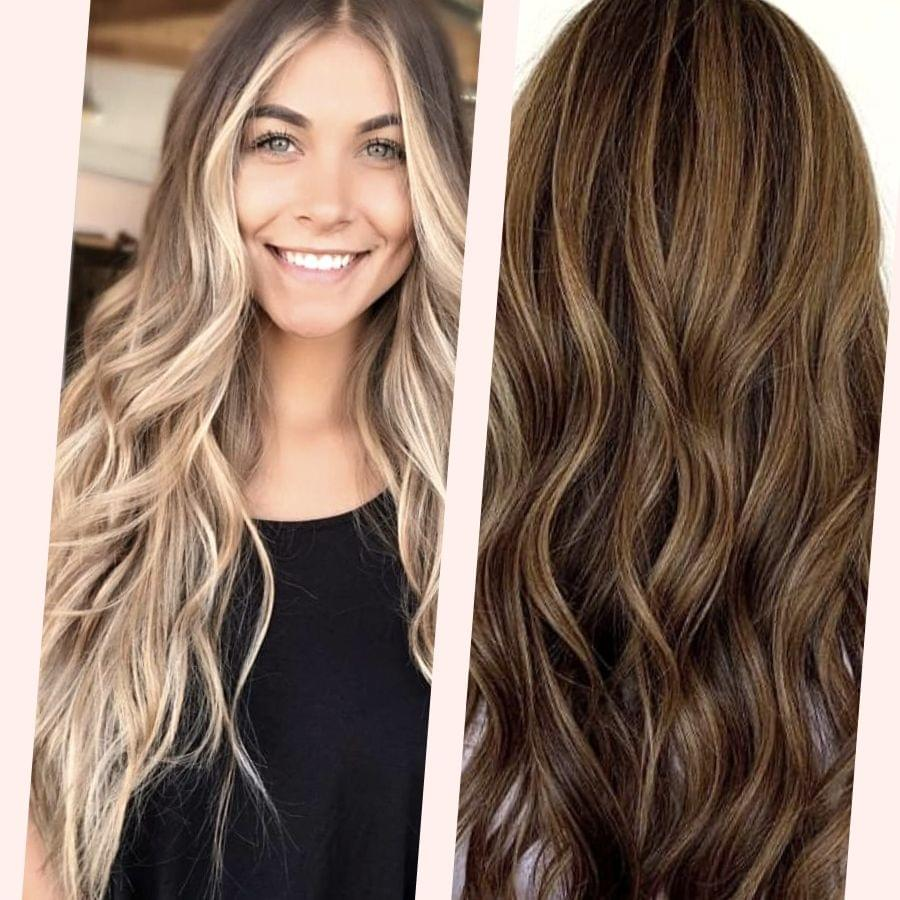 7 Most Common Questions About Hair Highlights Belletag