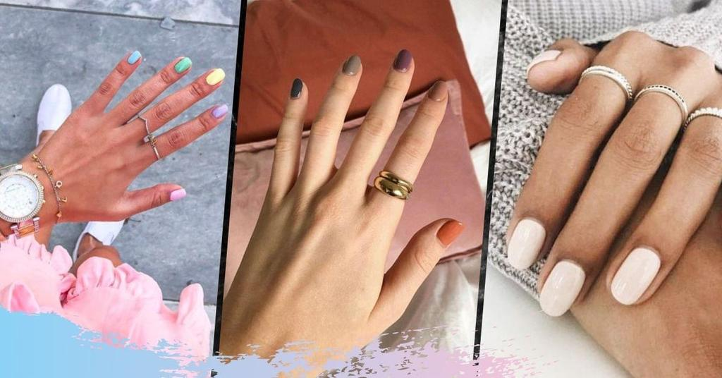 Nail ideas for every occasion