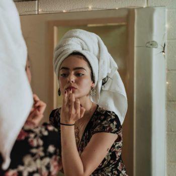 Avoiding common makeup mistakes