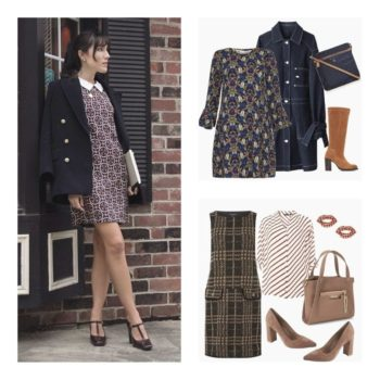 Polyvore alternatives and outfits